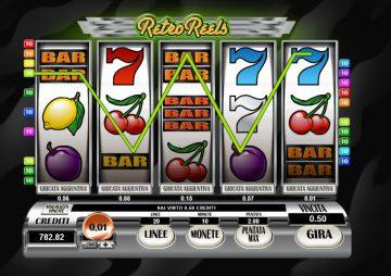 Bar Slot 88